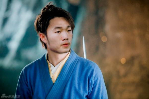 Tuyển thủ Việt Nam nhập vai các nhân vật trong truyện Kim Dung - 5
