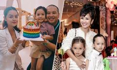 Cuộc sống của 4 sao nữ sau ly hôn trong năm 2018