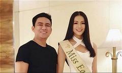 Anh trai Phương Khánh: 'Em tôi và Chiêm Quốc Thái không yêu nhau'
