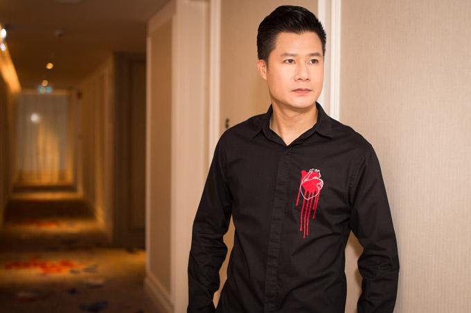 Bộ ảnh được thực hiện với sự hỗ trợ của stylist Nguyễn Hoàng Anh