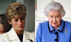 Quy định kỳ lạ của Nữ hoàng khiến mỗi tối với Diana như 'địa ngục'