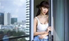 Hà Anh tuyên bố 'bỏ ngay lập tức' nếu chồng phản bội