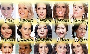 Thùy Tiên được dự đoán vào top 10 Hoa hậu Quốc tế