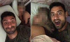 Cầu thủ Brazil lên giường với vợ chủ nhà trước khi bị chặt đầu
