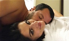 Bạn gái chia tay phó thủ tướng Italy bằng ảnh 'giường chiếu'