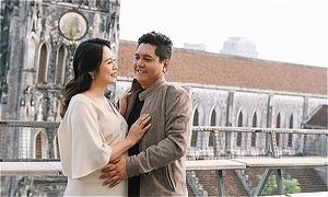 Thanh Thúy: 'Hôn nhân trục trặc vì vợ chồng mang việc về nhà'