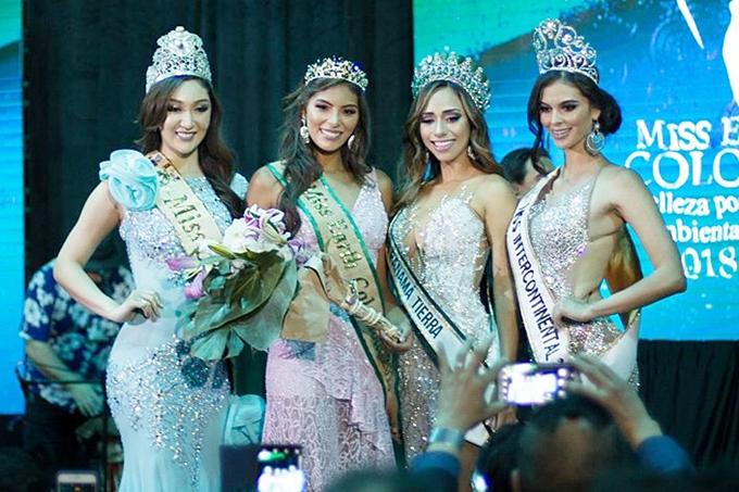 Những hoạt động của Phương Khánh trong một năm nhiệm kỳ Miss Earth 2018 - 7