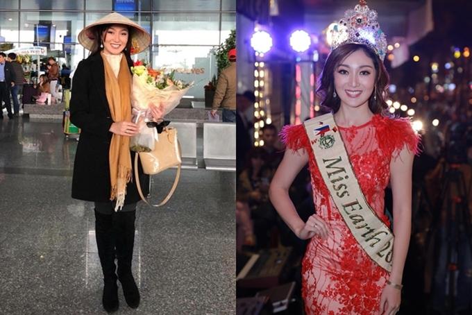 Những hoạt động của Phương Khánh trong một năm nhiệm kỳ Miss Earth 2018 - 9