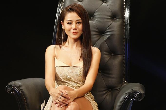 Diễn viên hài Nam Thư.