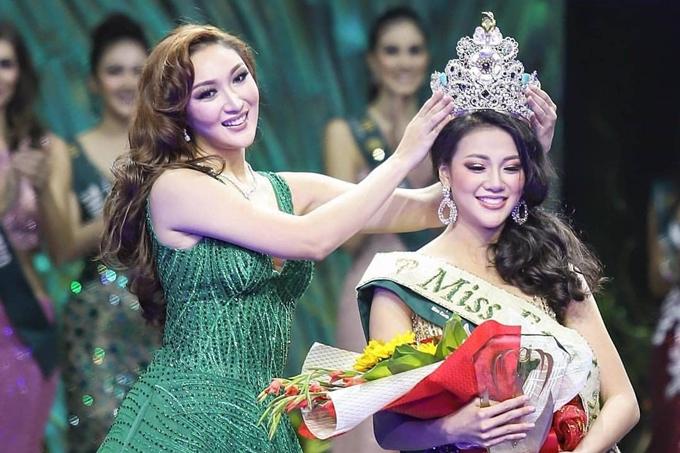 Những hoạt động của Phương Khánh trong một năm nhiệm kỳ Miss Earth 2018 - 11