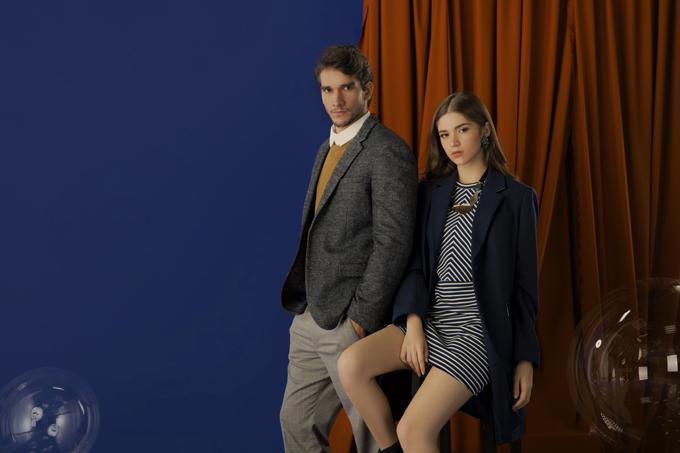 Các sản phẩm thời trang đến từ những thương hiệu nổi tiếng thế giới với ưu đãi tới 50% là dịp để cá tín làm mới tủ quần áo, chuẩn bị cho dịp lễ hội cuối năm.