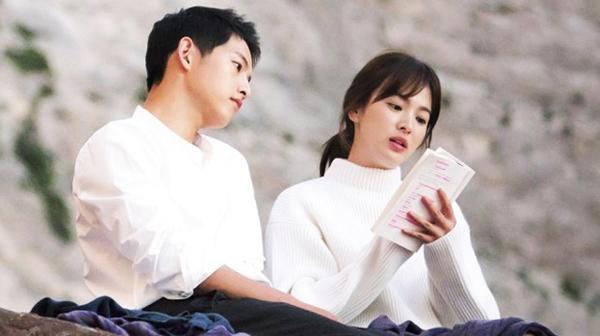 Số lượng người yêu cầu phẫu thuật mũi giống với bà xã Song Joong Ki tăng mạnh trong hai năm trở lại đây.