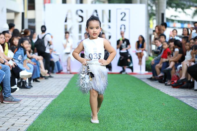 Chương trình tuần lễ thời trang trẻ em châu Á dự kiến tổ chức vào tháng 12 tại TP HCM với sự góp mặt của các nhà thiết kế nổi tiếng trong nước và đến từ nhiều quốc gia.