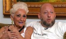 Cụ bà 82 tuổi thể dục đều đặn để 'chiều' người tình 39 tuổi