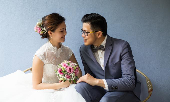 9 bí quyết để duy trì sự lãng mạn khi lập kế hoạch cưới