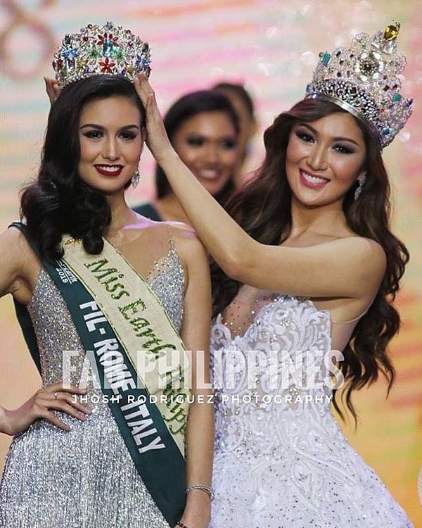 Những hoạt động của Phương Khánh trong một năm nhiệm kỳ Miss Earth 2018 - 8