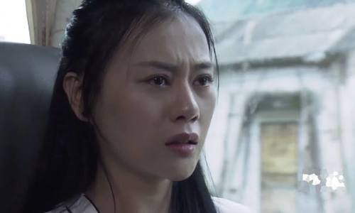 Khán giả, đồng nghiệp khóc vì diễn xuất của Phương Oanh