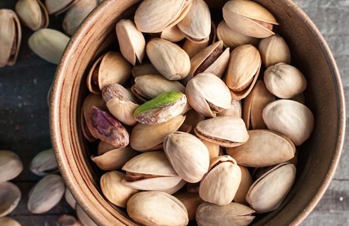 Đồ ăn thức uống giúp bạn phục hồi nhanh sau khi tập gym - 3