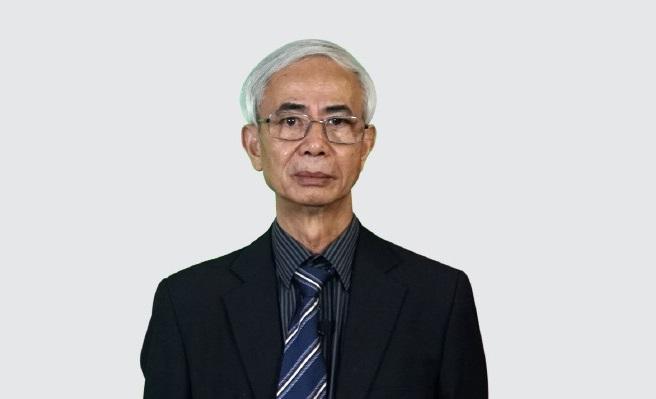 Phó giáo sư, tiến sĩ Nguyễn Thượng Dong - Nguyên Viện trưởng Viện dược liệu Trung ương