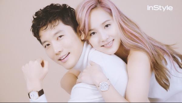 12 cặp đôi phim giả tình thật đình đám của Hàn Quốc - 8