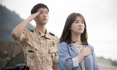 12 phim truyền hình Hàn Quốc đình đám thập kỷ qua