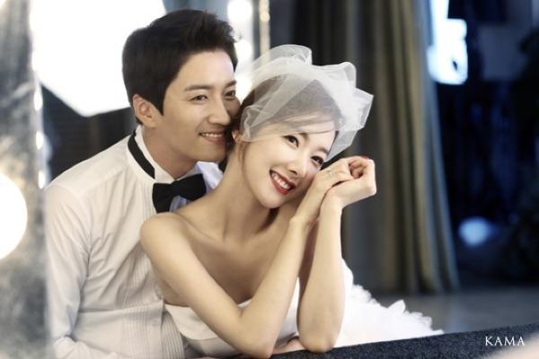 12 cặp đôi phim giả tình thật đình đám của Hàn Quốc - 5