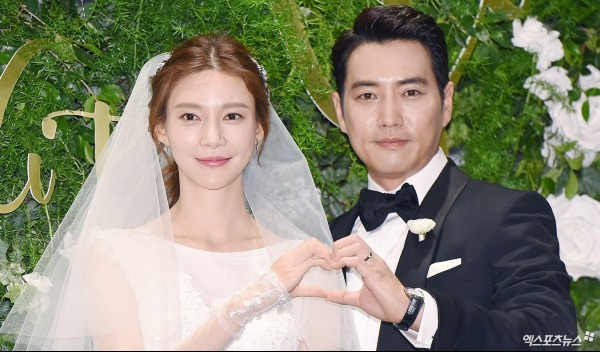 12 cặp đôi phim giả tình thật đình đám của Hàn Quốc - 11