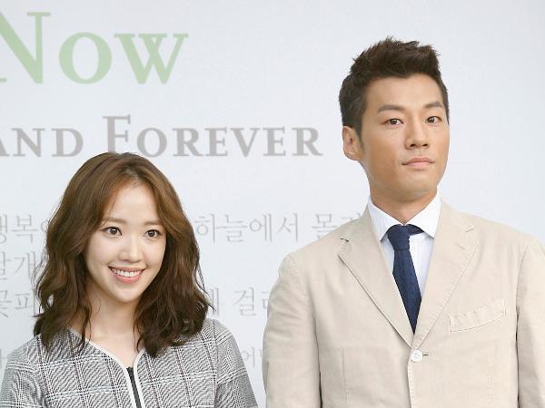12 cặp đôi phim giả tình thật đình đám của Hàn Quốc - 9