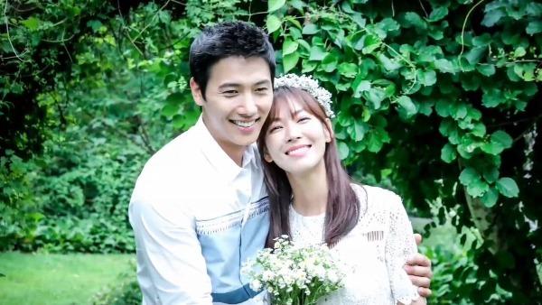 12 cặp đôi phim giả tình thật đình đám của Hàn Quốc - 10