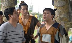 Thanh Thúy tin Trấn Thành diễn tiết chế hơn trong phim cổ trang