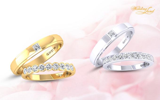 Bên cạnh các bộ sưu tập đã gây được tiếng vang như Salsa, Mono, Eros, Infinity Love... Happy Journey cập nhật xu hướng thời trang mới nhất của thương hiệu Wedding Land vừa được ra mắt vào tháng 9 năm nay.