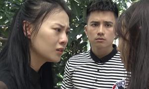 Phương Oanh mắt long sòng sọc tát Quỳnh Kool