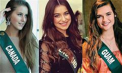 Tổ chức Miss Earth ủng hộ thí sinh tố cáo người gạ tình