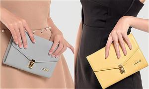 4 món phụ kiện thời trang không thể thiếu cho phái đẹp dịp cuối năm