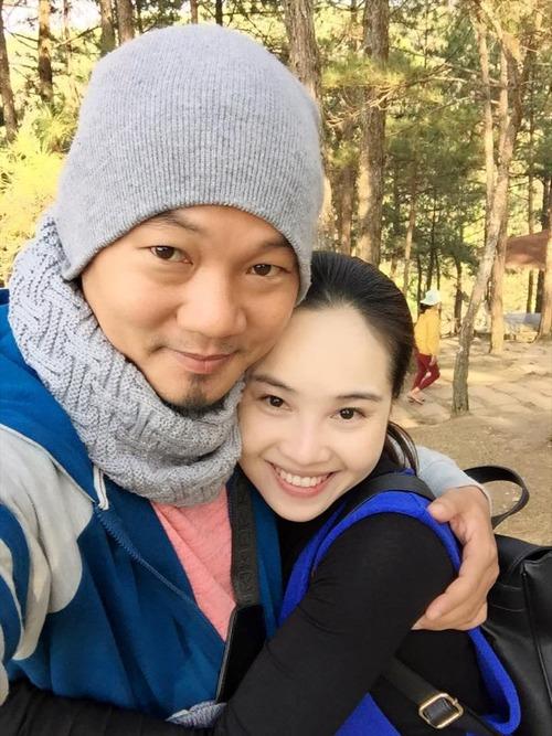 Long đẹp trai và Phi Nga hiện có một cuộc hôn nhân hạnh phúc. Cả hai thường xuyên chia sẻ những bức ảnh ngọt ngào trên trang cá nhân.