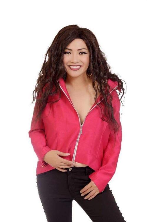 Ca sĩ Phương Thanh cho biết cô đi hát không vì tiền, yêu cũng không vì tiền.