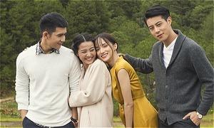 Hương Giang ra MV sau nửa năm đăng quang hoa hậu