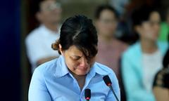 Bảo mẫu đánh nhiều trẻ ở Đà Nẵng lĩnh 2 năm tù