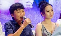 Vợ đạo diễn Mai Hồng Phong xót khi chồng làm 'Quỳnh Búp Bê'