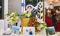 Chàng trai 'có mặt' trong đám cưới của em trai dù vẫn ở Paris