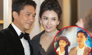 'Bom sex' Hong Kong tuổi 50 vẫn nóng bỏng