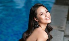 'Người đẹp Biển' Bảo Châu khoe nhan sắc tuổi 18