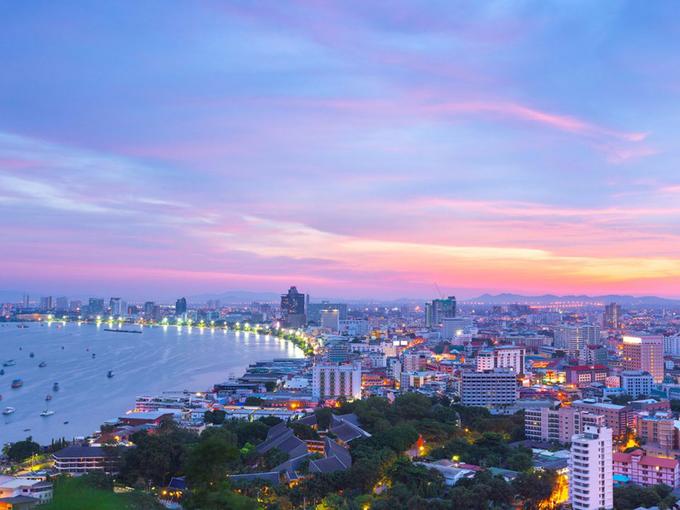 10 thành phố châu Á lọt top hút khách nhất thế giới năm 2018