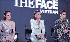 Giám khảo khách mời The Face thích Võ Hoàng Yến, khen Minh Hằng