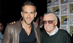 Sao Hollywood tiếc thương cha đẻ của các siêu anh hùng Marvel