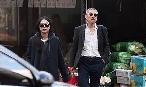 Kim Min Hee chung sống với người tình chưa bỏ vợ hơn 22 tuổi