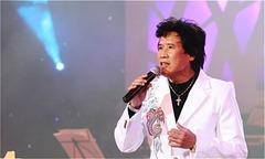 Ca sĩ Tuấn Vũ về Việt Nam làm liveshow