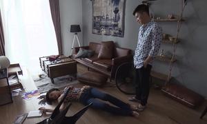 Cảnh My Sói bị đánh thừa sống thiếu chết gây sốt