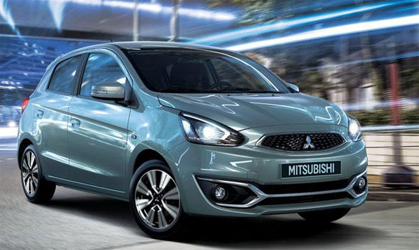 Ba mẫu xe hơi nhập khẩu giá rẻ nhất ở Việt Nam - 2