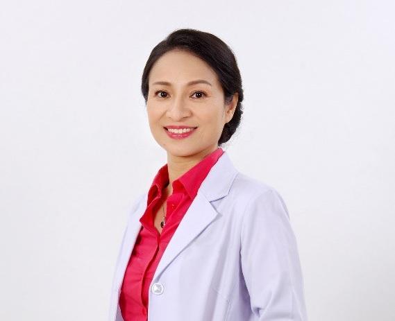 Bác sĩ Phan Thị Hiền Thu có kinh nghiệm 15 năm công tác trong lĩnh vực Dinh dưỡng lâm sàng tại Trung tâm Dinh dưỡng TP HCM.